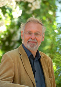 Profil Karlheinz Geißler