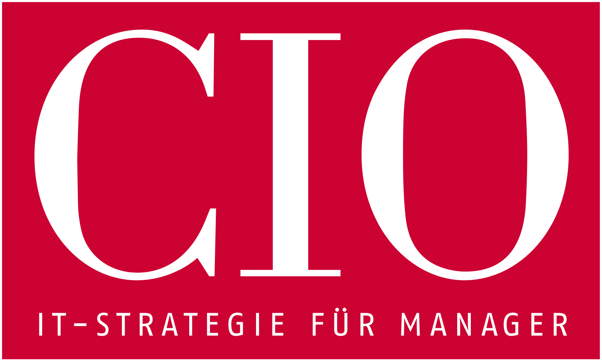 Chefs brauchen Zeitkompetenz – Jonas Geißler im CIO Magazin